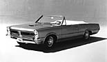 1965 GTO - Official Photo